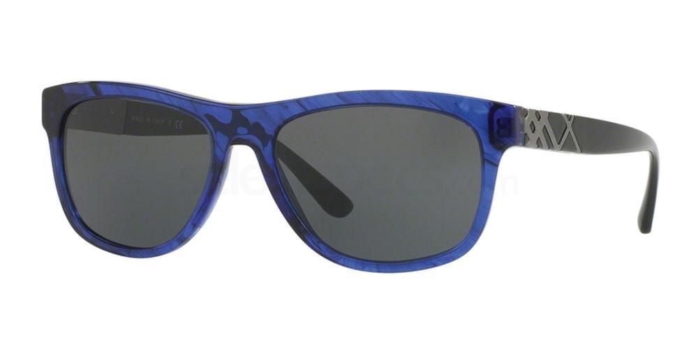 362687 BE4234 Sunglasses, Burberry