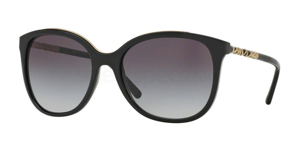 30018G BE4237 Sunglasses, Burberry
