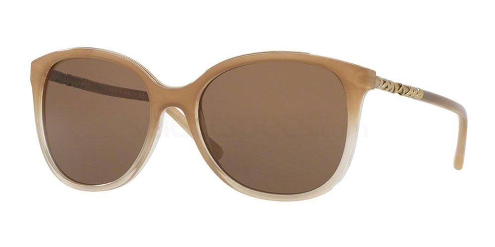 335473 BE4237 Sunglasses, Burberry
