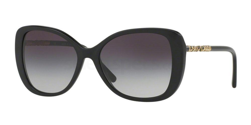 30018G BE4238 Sunglasses, Burberry