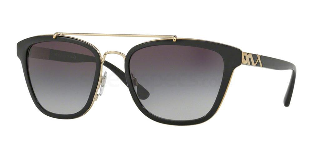 30018G BE4240 Sunglasses, Burberry