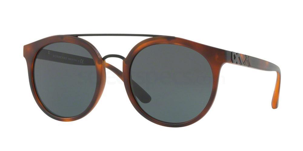 338271 BE4245 Sunglasses, Burberry