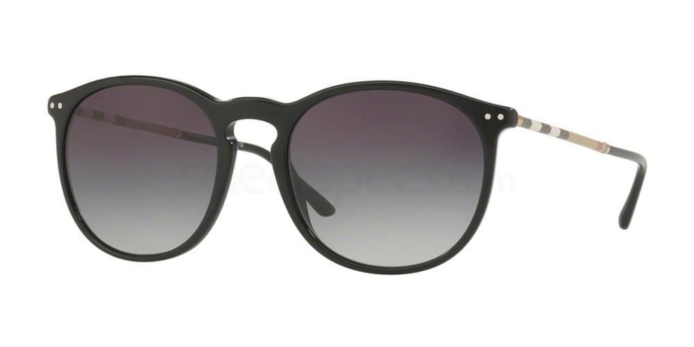 30018G BE4250Q Sunglasses, Burberry