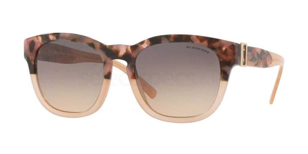 3678G9 BE4258 Sunglasses, Burberry