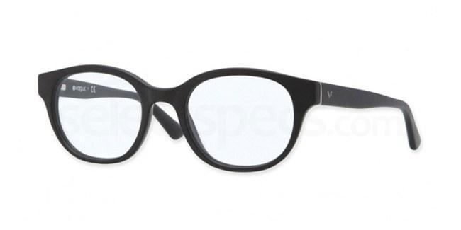 W44S VO2769 Glasses, Vogue