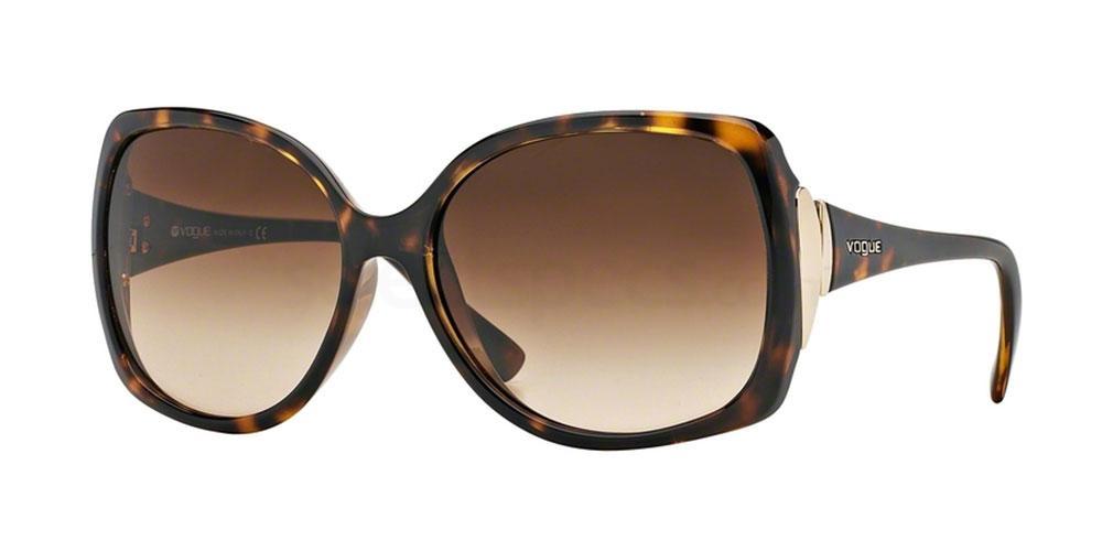W65613 VO2695S Sunglasses, Vogue