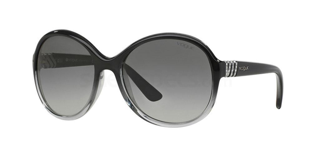 188011 VO2734SB Sunglasses, Vogue