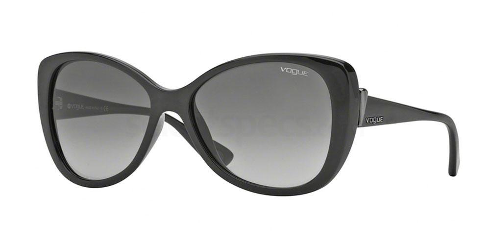 W44/11 VO2819S Sunglasses, Vogue