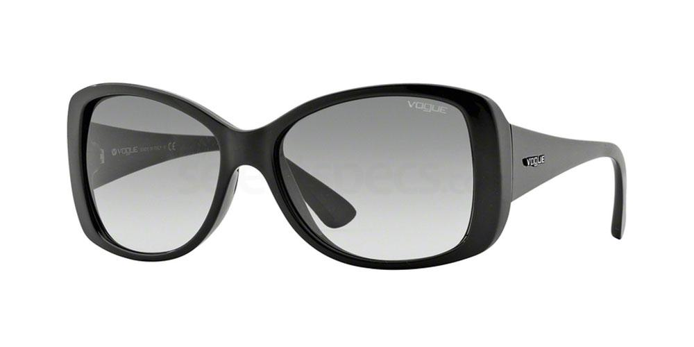 W44/11 VO2843S Sunglasses, Vogue