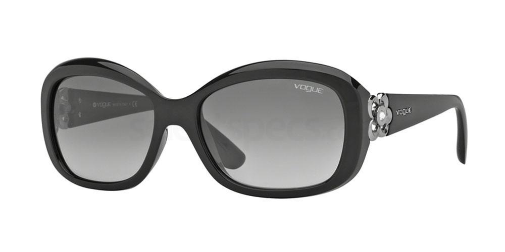 W44/11 VO2846SB Sunglasses, Vogue