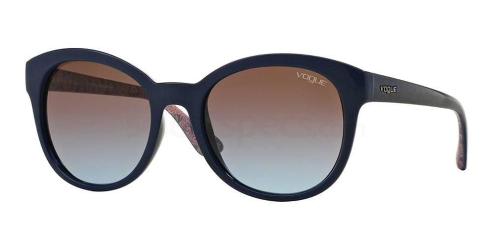 232548 VO2795S (2/2) Sunglasses, Vogue