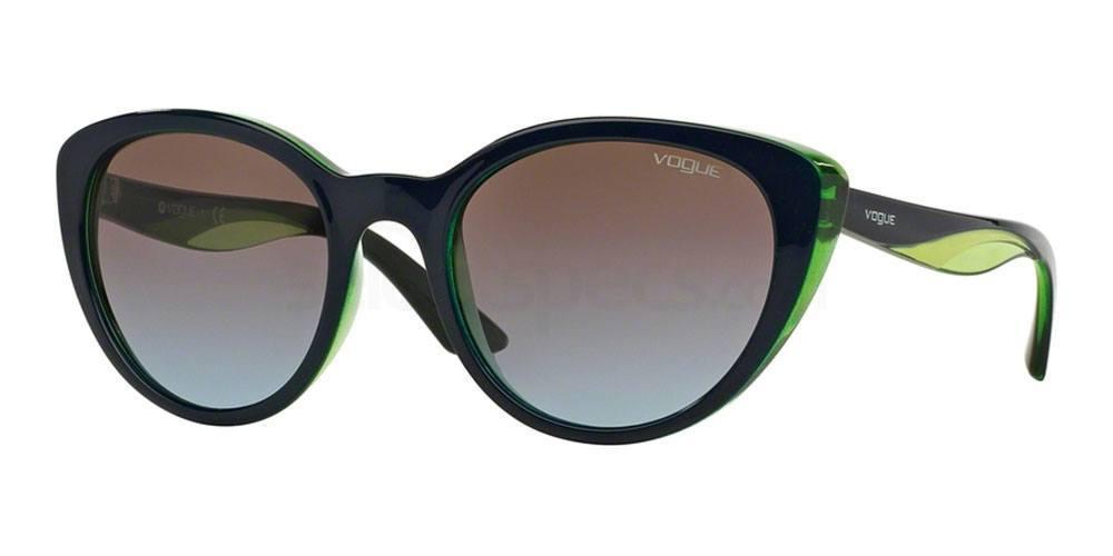 231148 VO2963S Sunglasses, Vogue