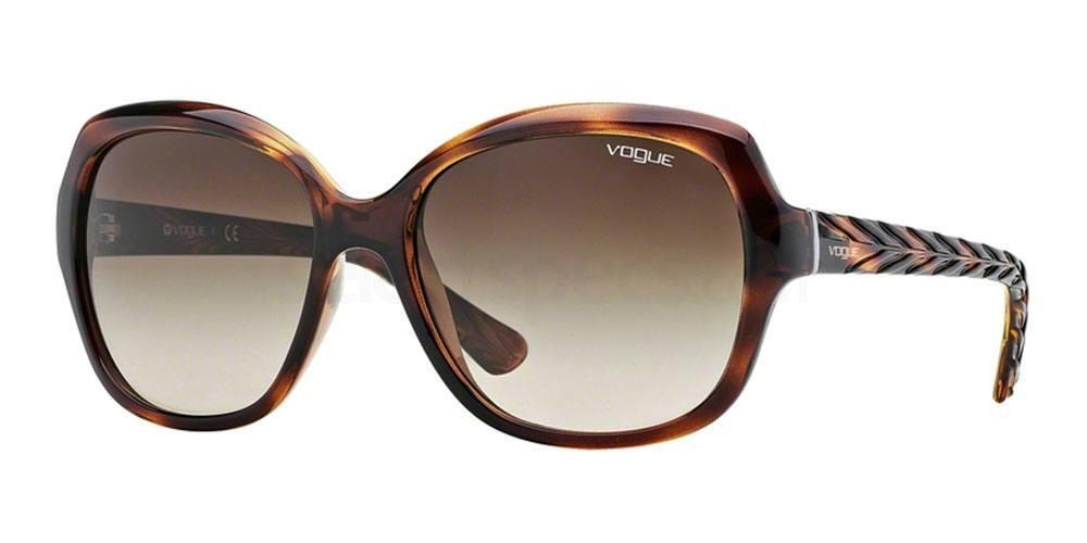 150813 VO2871S Sunglasses, Vogue