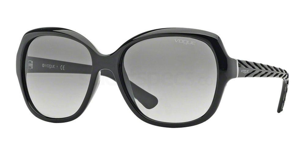 W44/11 VO2871S Sunglasses, Vogue