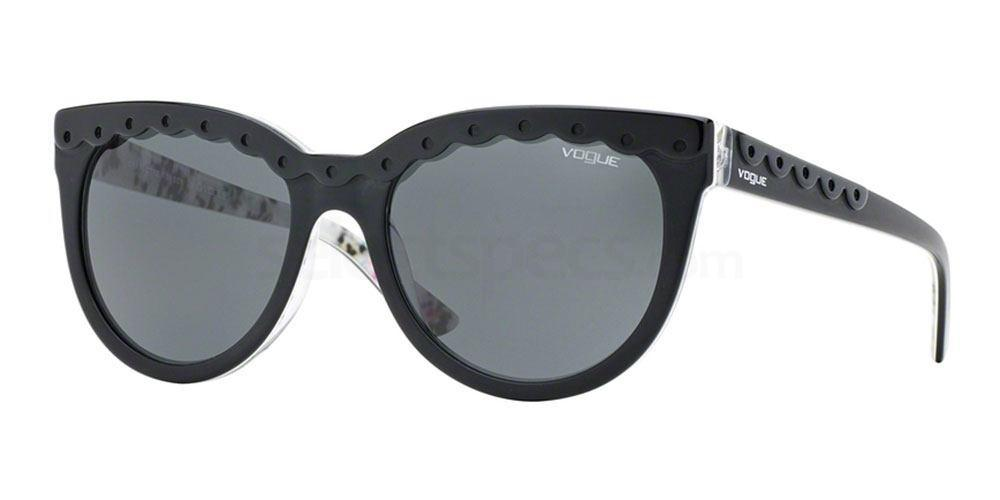 221087 VO2889S Sunglasses, Vogue