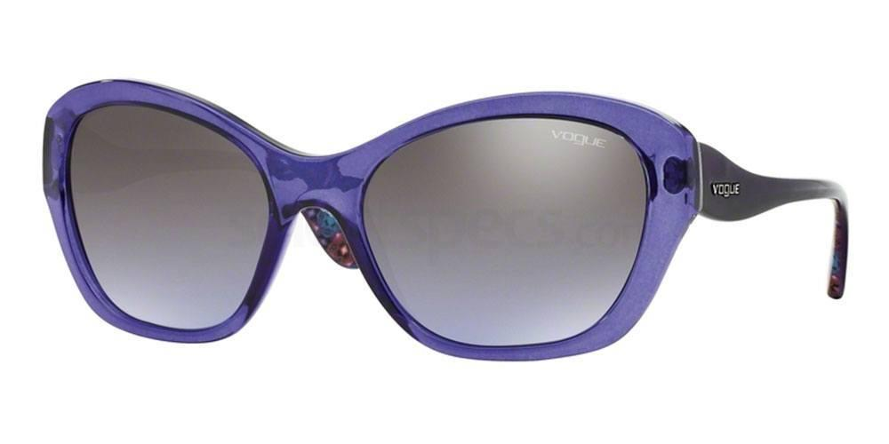 225894 VO2918S Sunglasses, Vogue