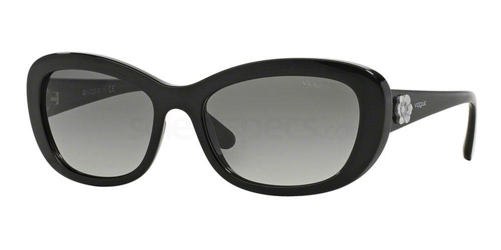 W44/11 VO2972S Sunglasses, Vogue