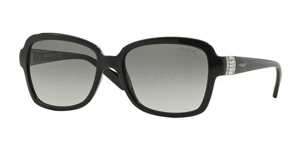 W44/11 VO2942SB Sunglasses, Vogue