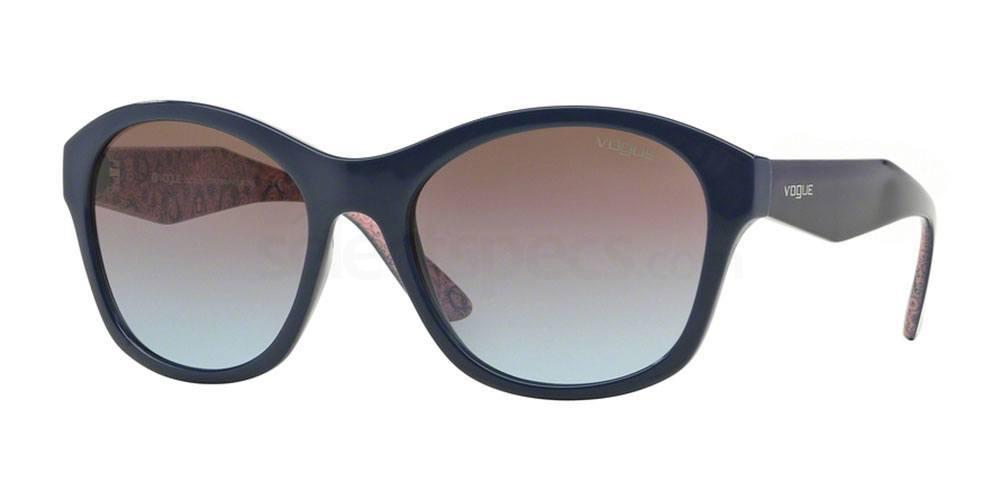 232548 VO2991S Sunglasses, Vogue