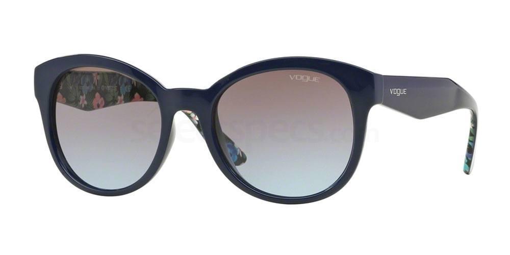 232548 VO2992S Sunglasses, Vogue