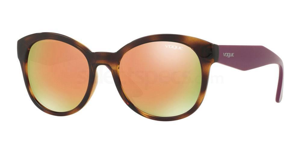 W6565R VO2992S Sunglasses, Vogue