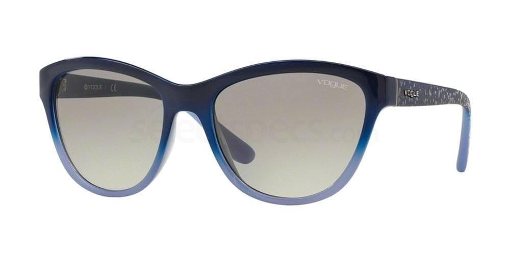 234611 VO2993S Sunglasses, Vogue