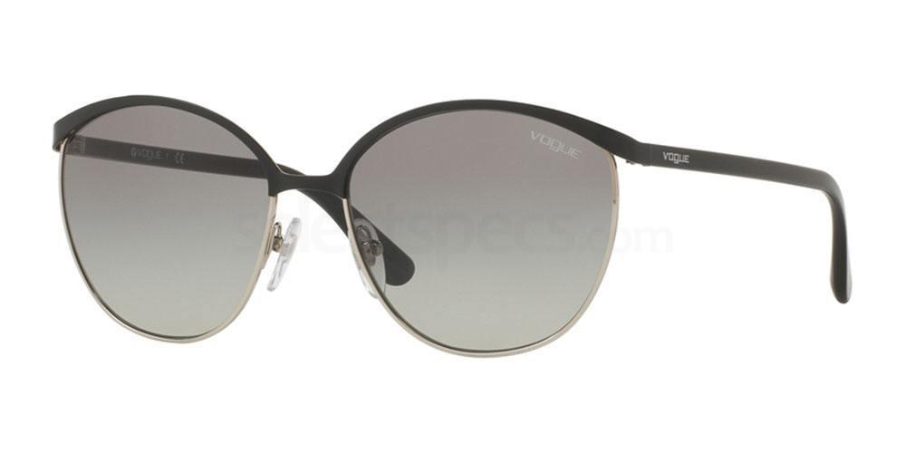 352/11 VO4010S Sunglasses, Vogue