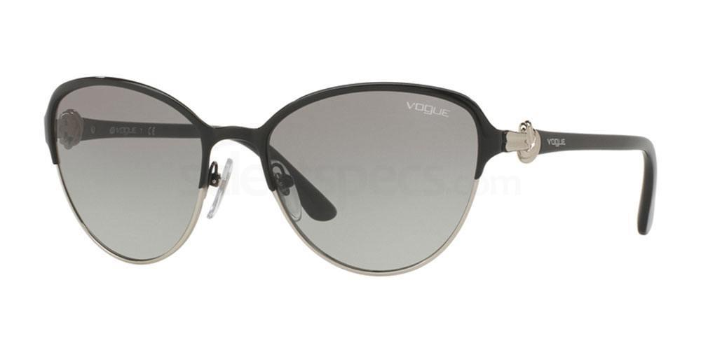 352/11 VO4012S Sunglasses, Vogue