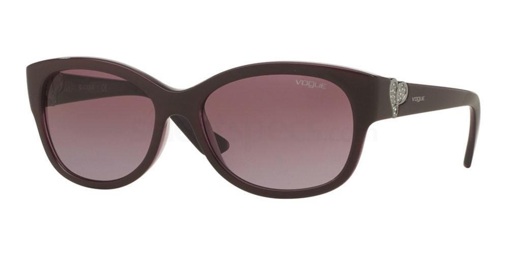 23768H VO5034SB Sunglasses, Vogue