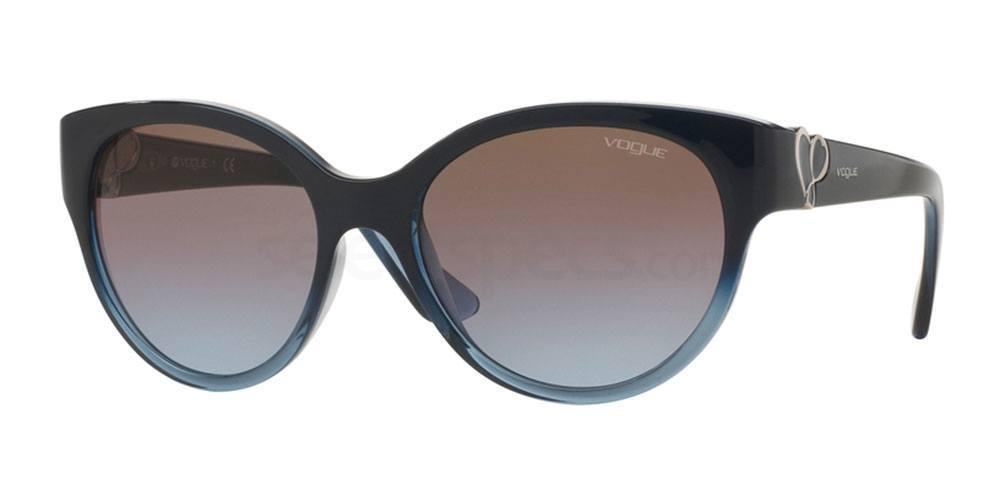 237948 VO5035S Sunglasses, Vogue
