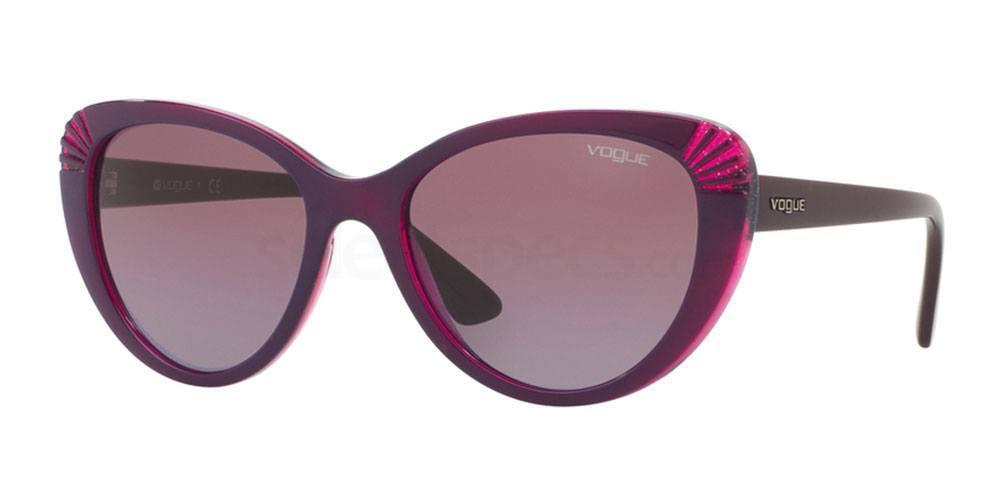 24308H VO5050S Sunglasses, Vogue