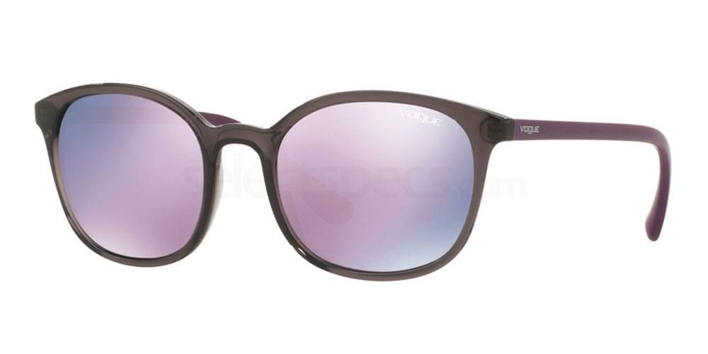 19055R VO5051S Sunglasses, Vogue