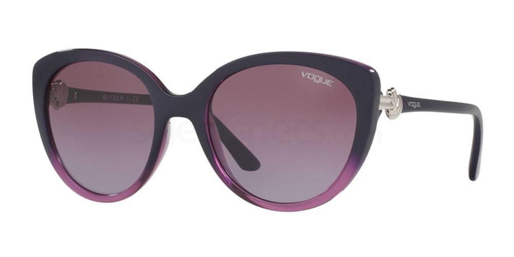 24138H VO5060S Sunglasses, Vogue
