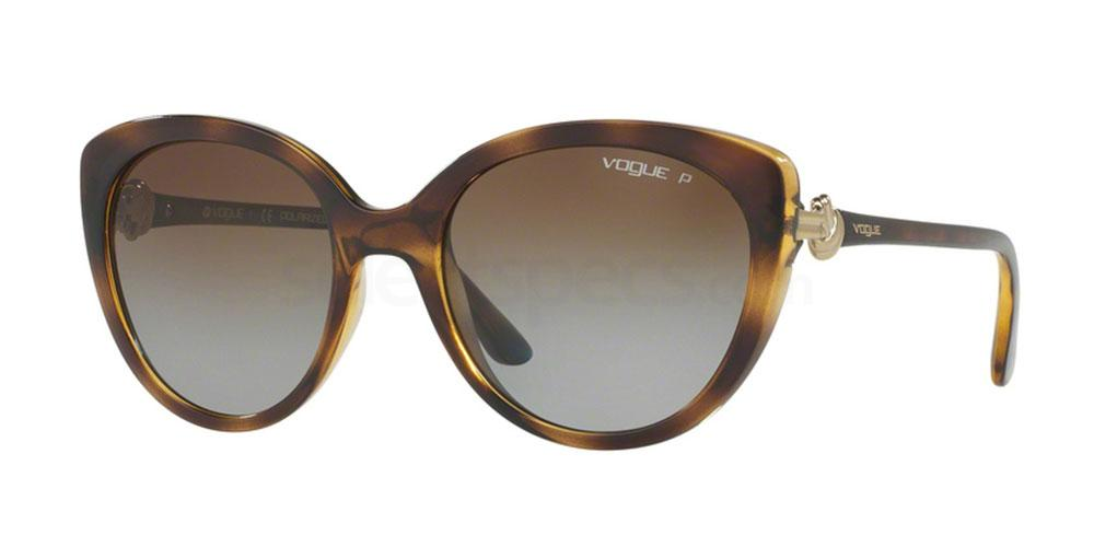 W656T5 VO5060S Sunglasses, Vogue