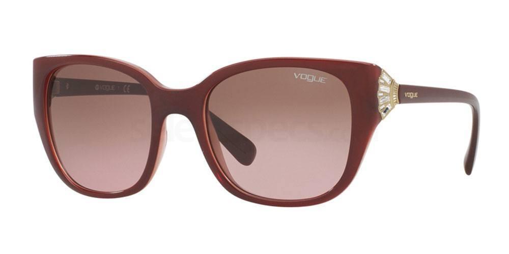 232314 VO5061SB Sunglasses, Vogue