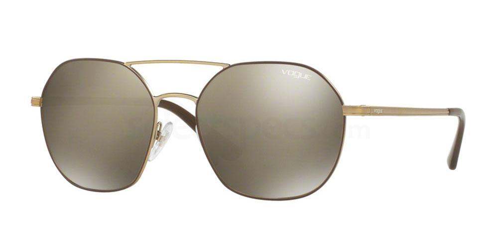 50215A VO4022S Sunglasses, Vogue