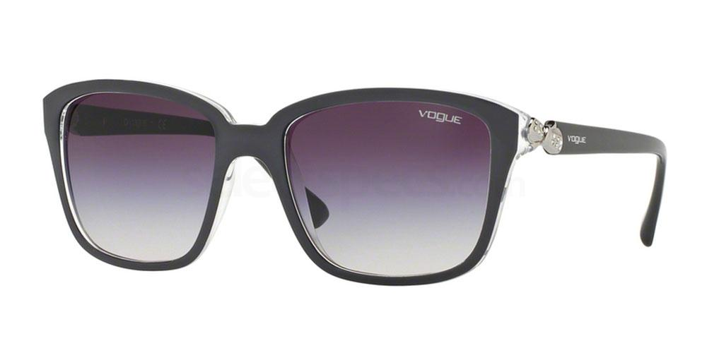 246736 VO5093SB Sunglasses, Vogue