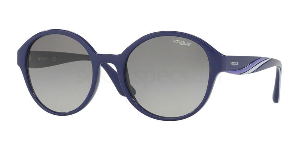 246411 VO5106S Sunglasses, Vogue