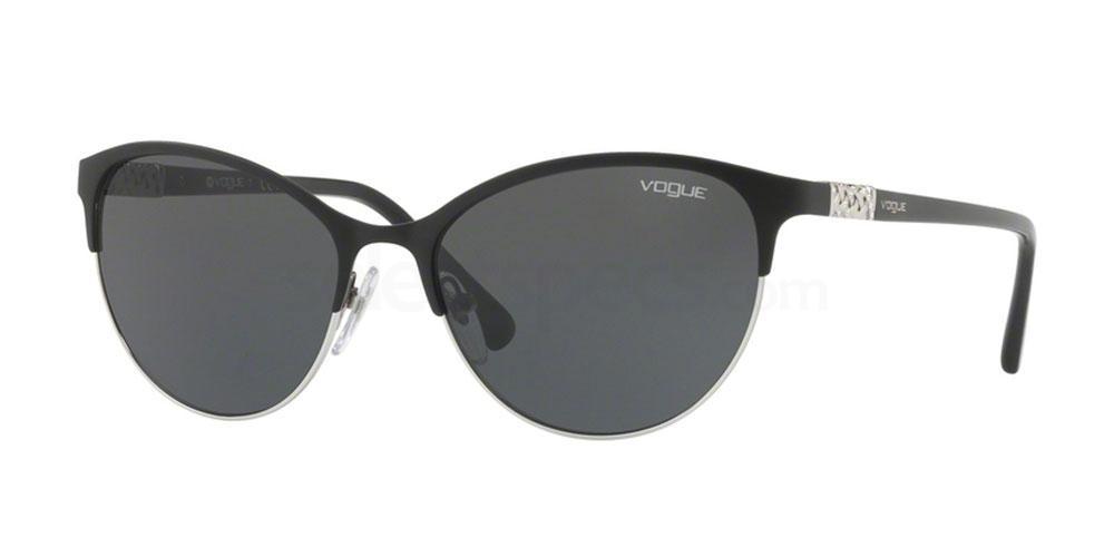 352/87 VO4058SB , Vogue