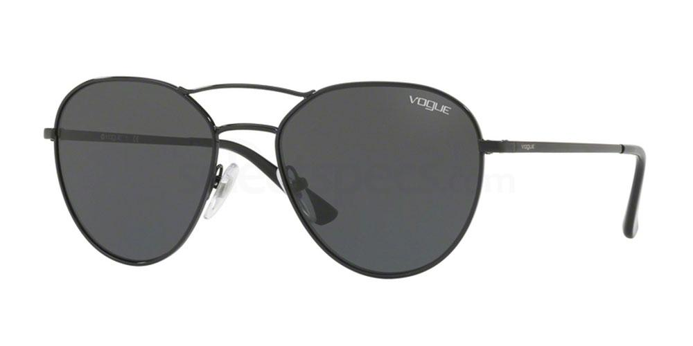 352/87 VO4060S Sunglasses, Vogue