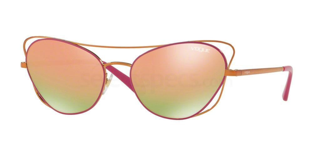 50354Z VO4070S Sunglasses, Vogue