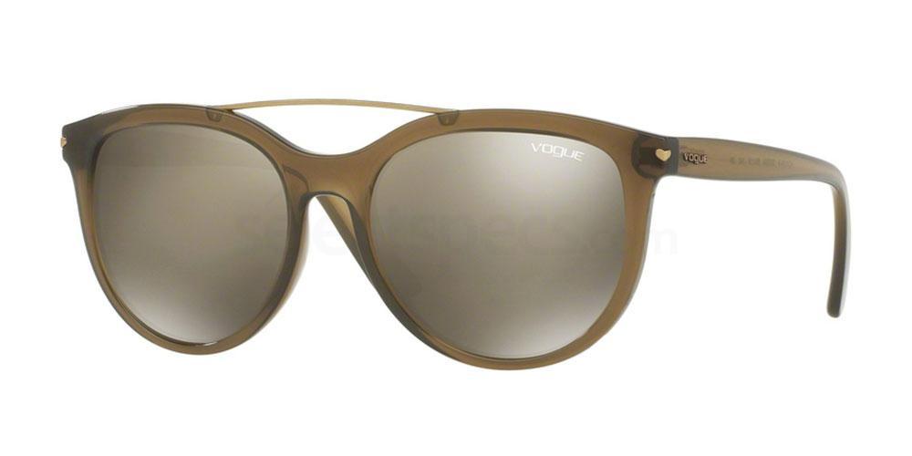 25305A VO5134S Sunglasses, Vogue