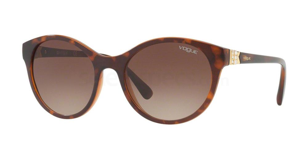 238613 VO5135SB Sunglasses, Vogue