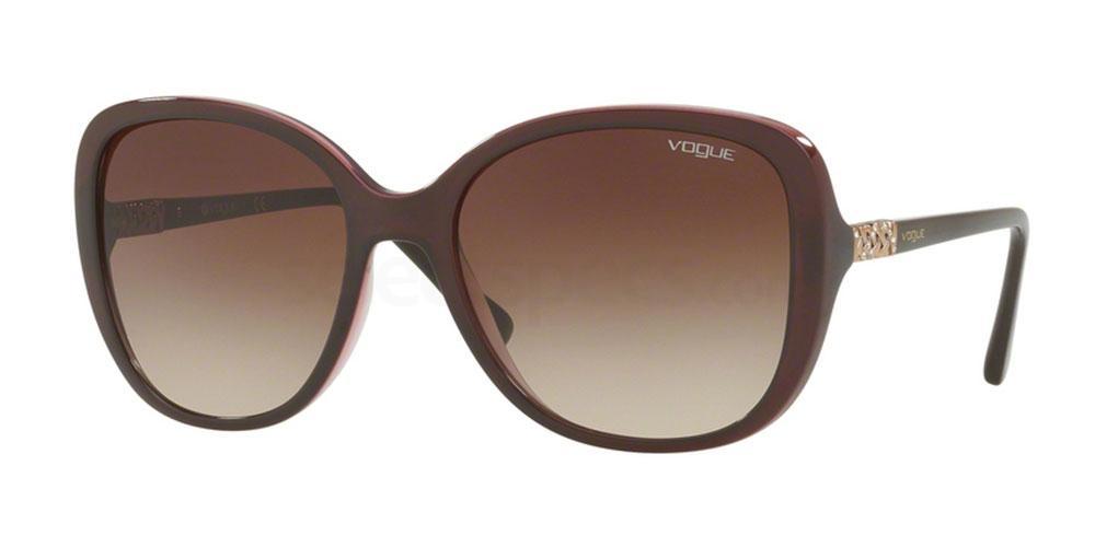 194113 VO5154SB Sunglasses, Vogue