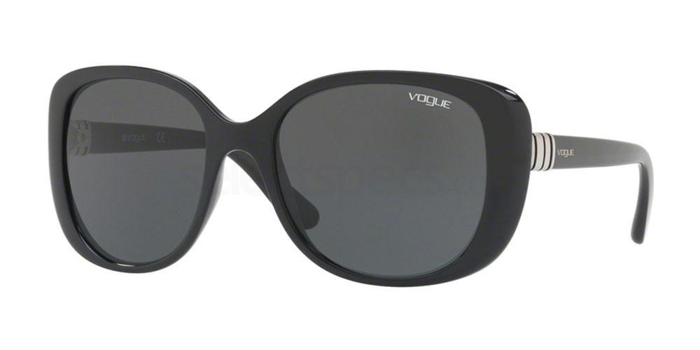 W44/87 VO5155S , Vogue