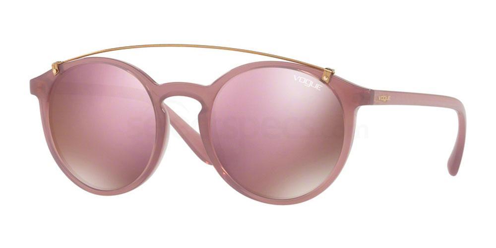 25355R VO5161S Sunglasses, Vogue