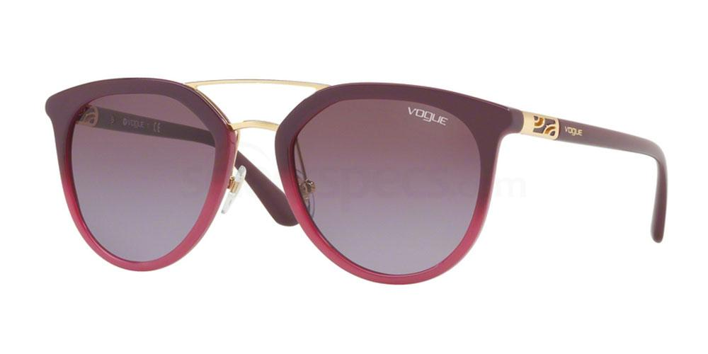 25578H VO5164S Sunglasses, Vogue