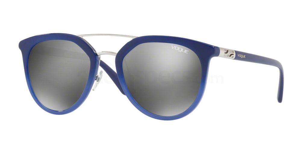 25596G VO5164S Sunglasses, Vogue