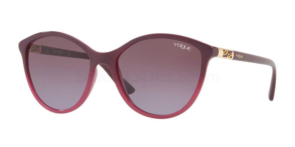 25578H VO5165S Sunglasses, Vogue