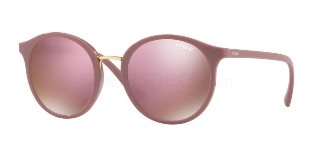 25655R VO5166S Sunglasses, Vogue